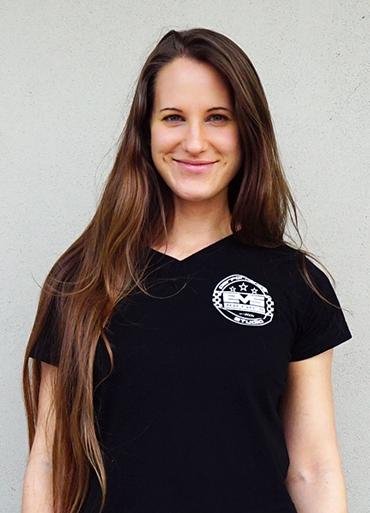 Cornelia Orasch