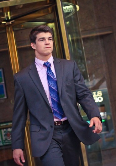 Logan Schmok