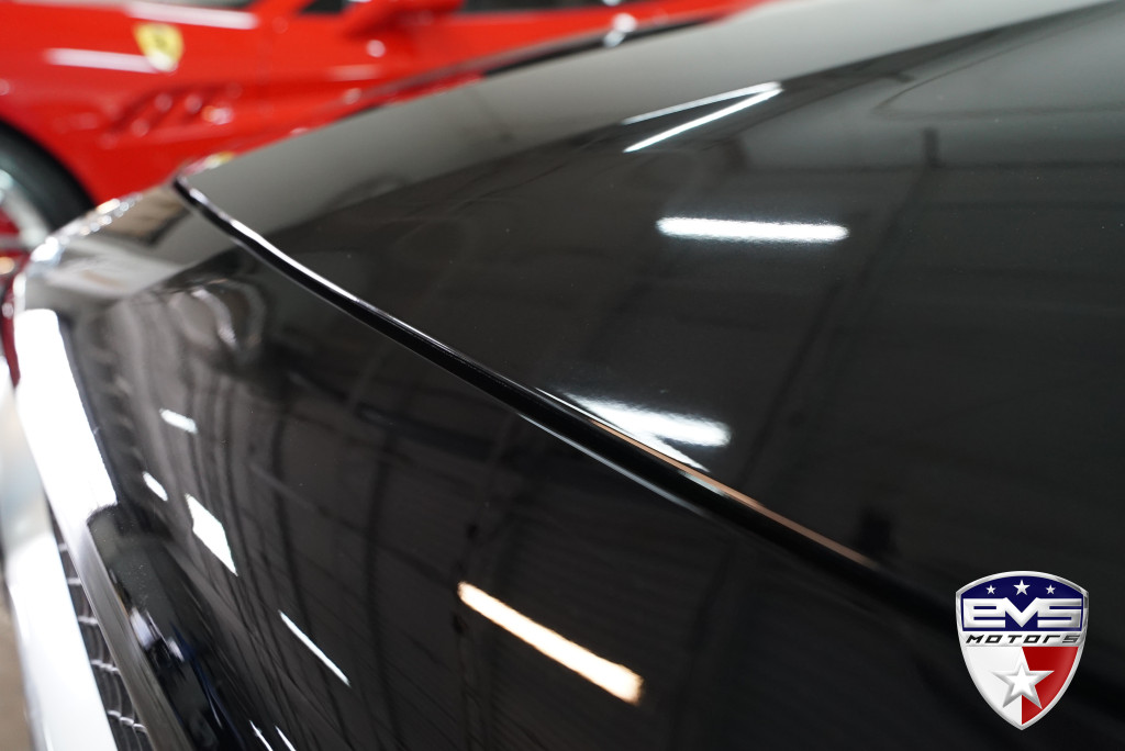 Paint Protection Film in Houston