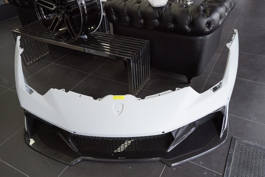 Lamborghini Huracan Novara
