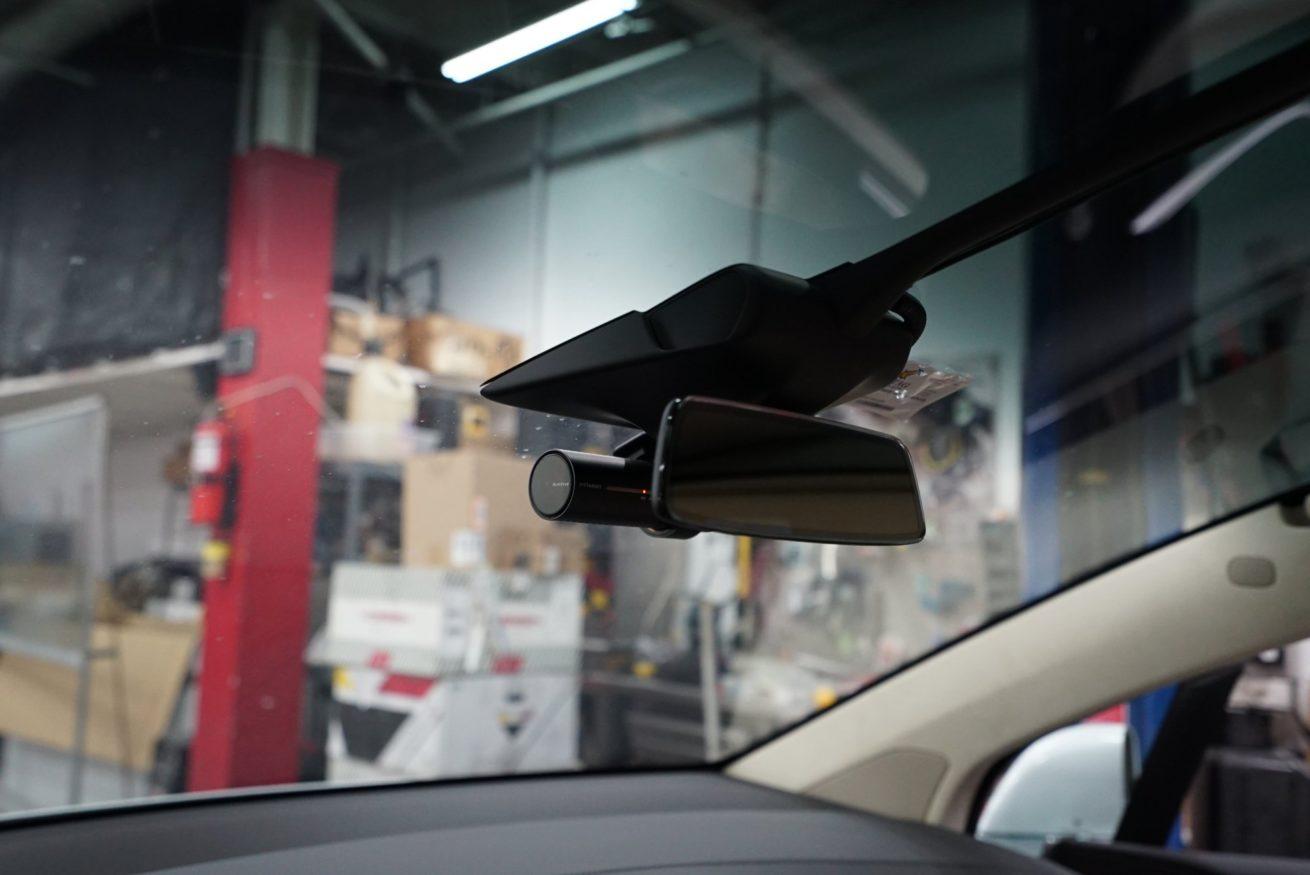 Tesla - BlackVue Dashcam - EVS Motors Inc