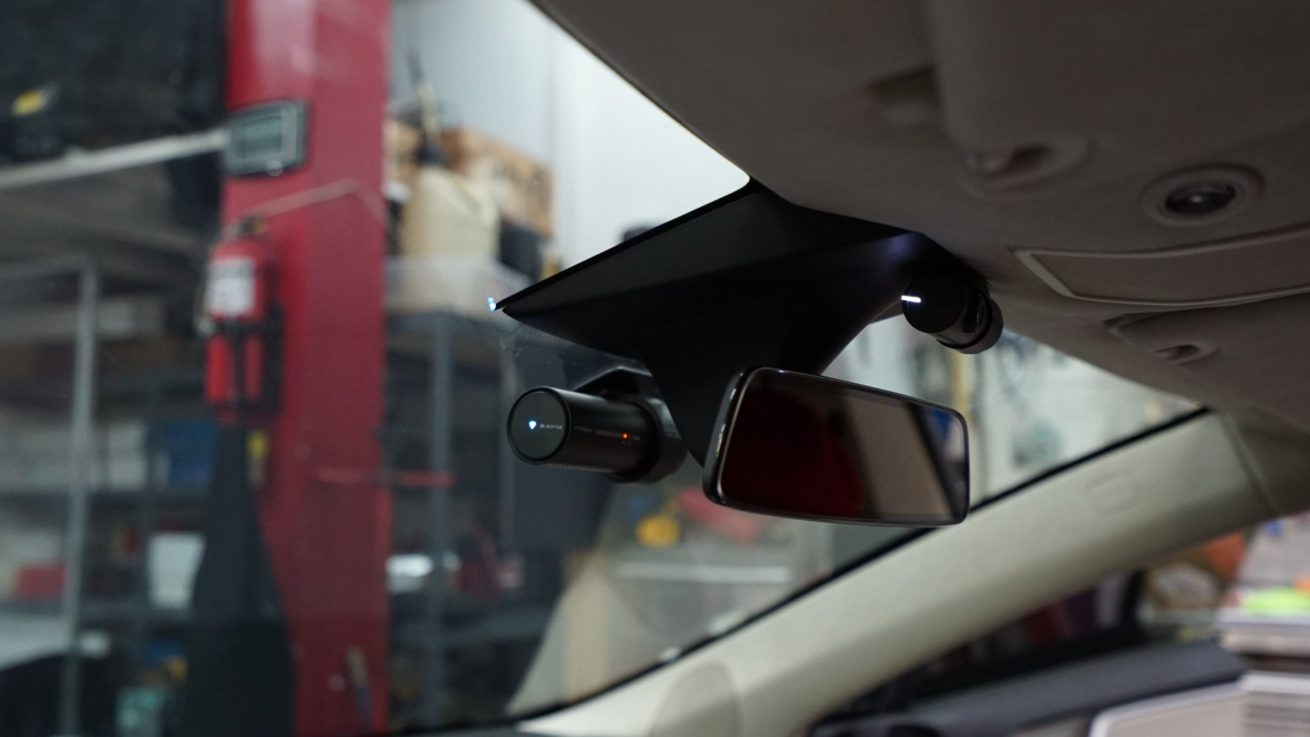 Tesla - BlackVue Dashcam - EVS Motors Inc