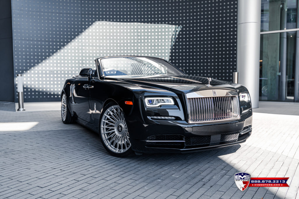 rolls royce wheels, vossen wheels